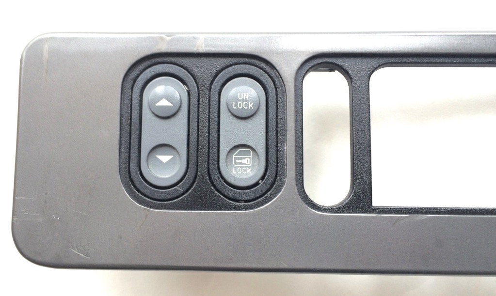Chevy Gmc Passenger Power 88 94 Door Locks Window Switches Silverado